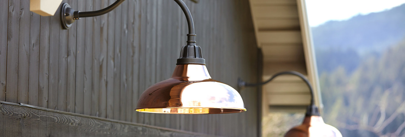 Outdoor Lighting, Outdoor Decor, & Outdoor Hardware