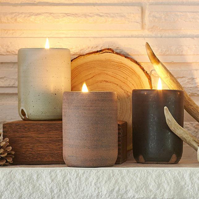 Home Interiors Candles Catalog: Home Decor & Organization