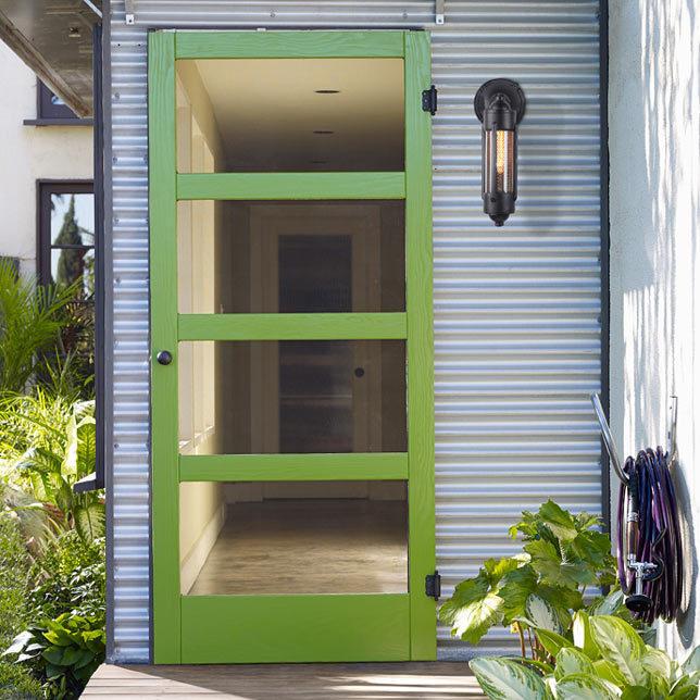 Hardware rejuvenation for Pocket front door
