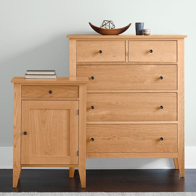 Page Furniture: Rejuvenation