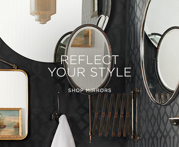 Reflect Your Style