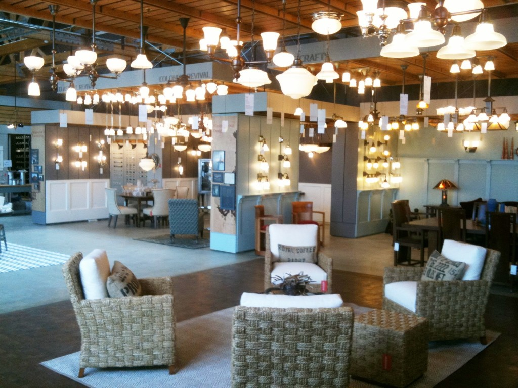 Lighting Stores Los Angeles & LA Lighting & Fixture Stores