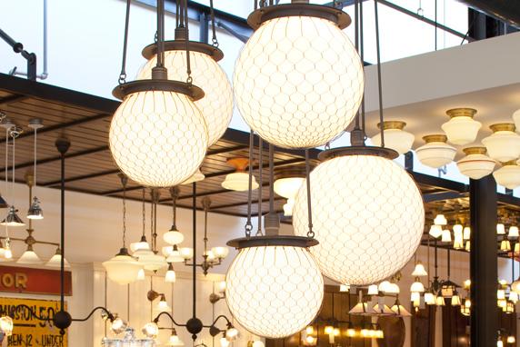 Berkeley Bay Area Lighting Rejuvenation