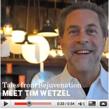 Meet Tim Wetzel