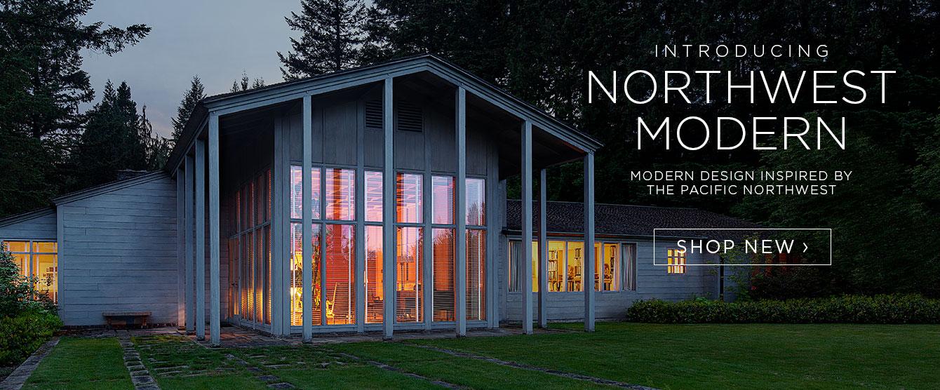 Introducing Northwest Modern