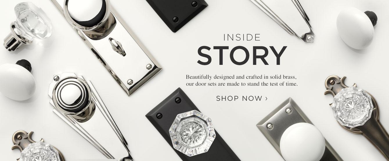 Inside Story: Doorsets