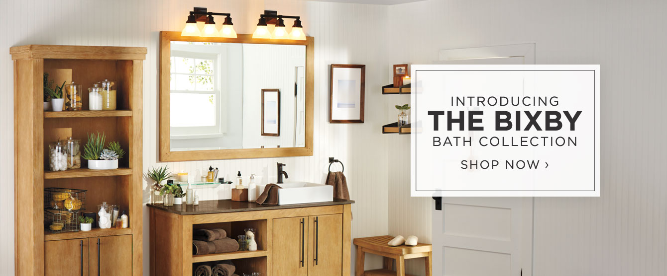 Introducing The Bixby Bath