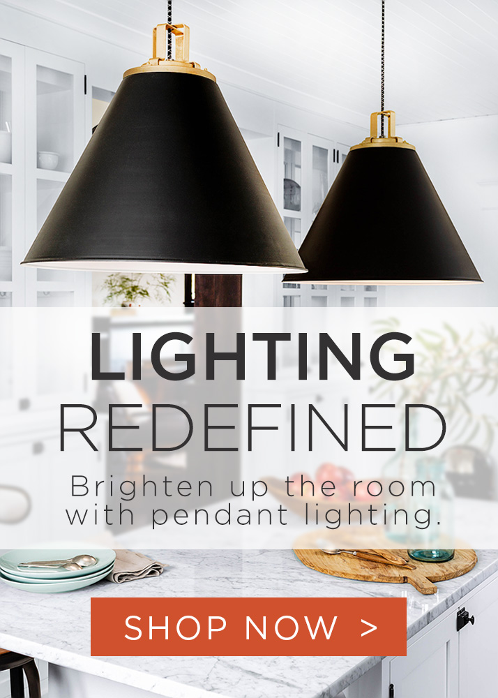 Lighting Redefined